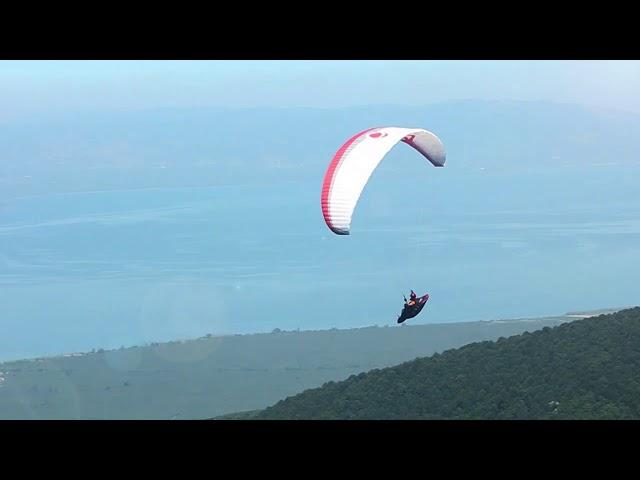 Bursa Paragliding Cup 2017
