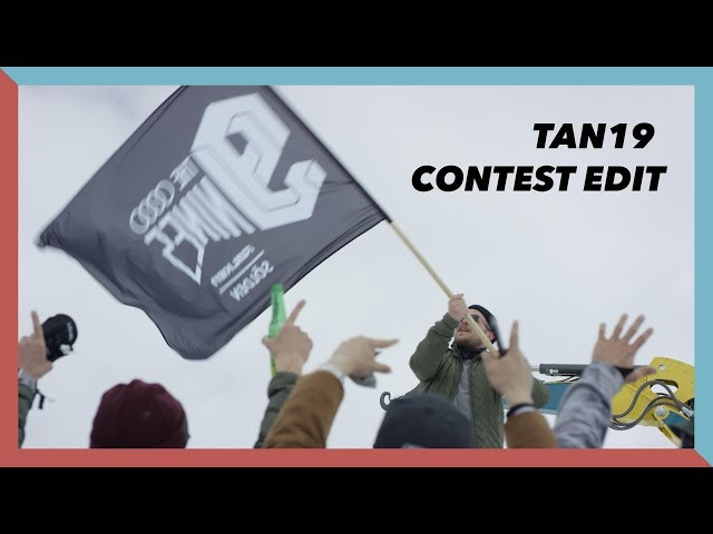 Contest Edit - The Audi Nines 2019