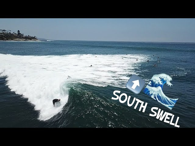 SOUTH SWELL SAN DIEGO