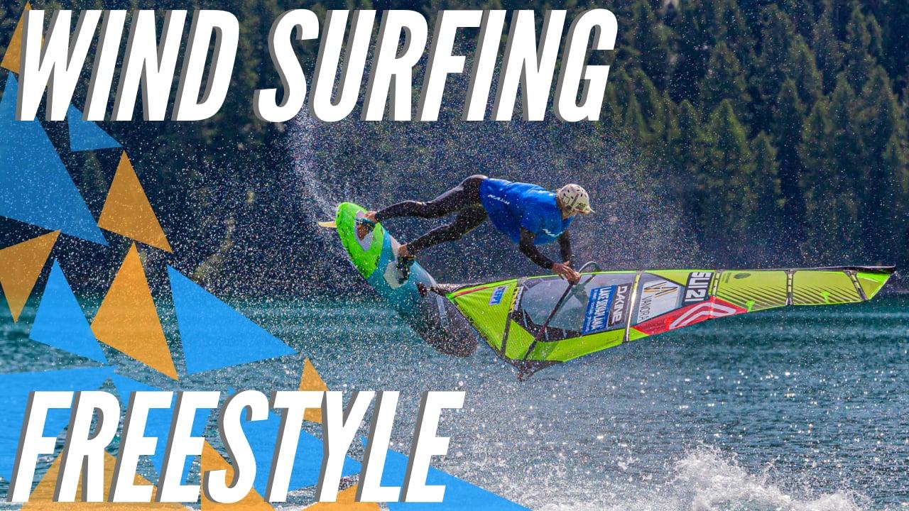 Vanora Engadinwind by Dakine Freestyle Highlights
