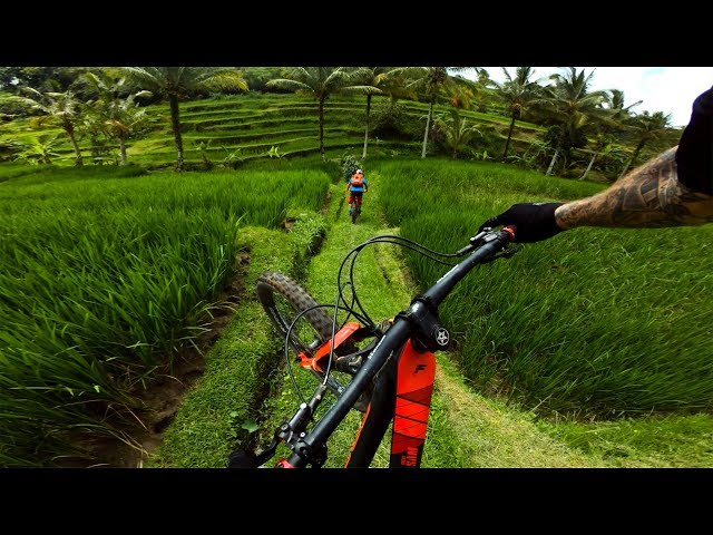 MTB Across Indonesia