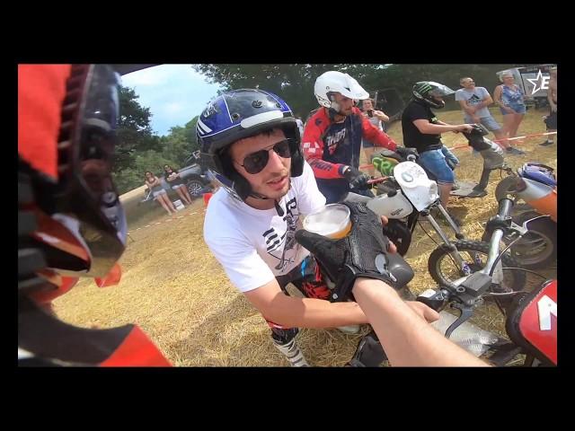 Mob Binouze - Beer Race - EJPP