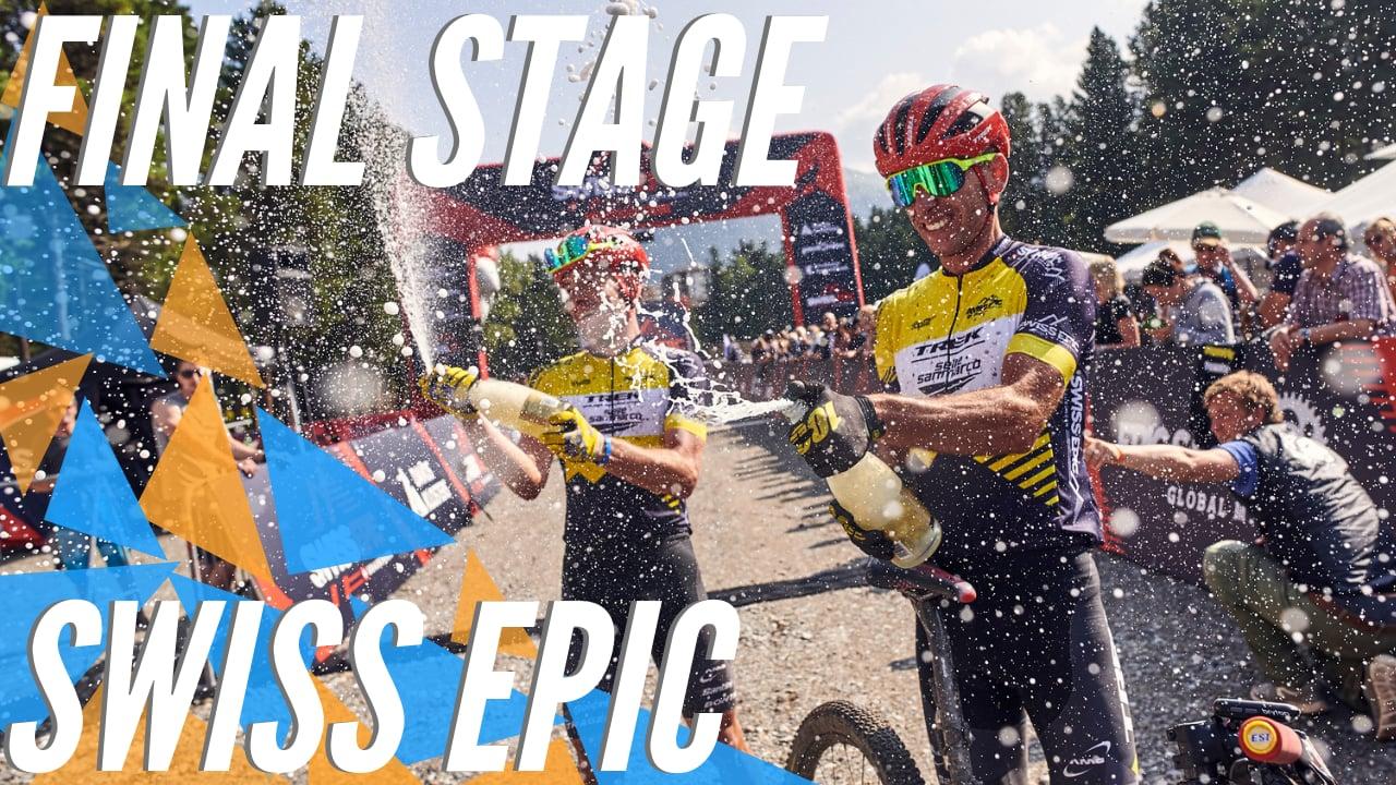 Swiss Epic 2019: Grand Final Highlights