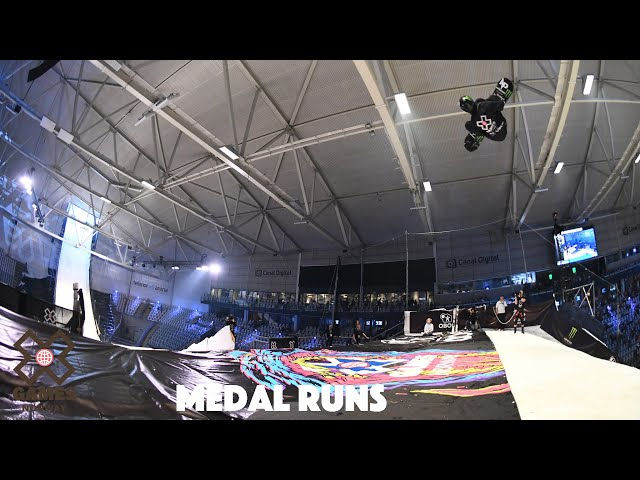 X Games Norway 2019 Men's Snowboard Big Air