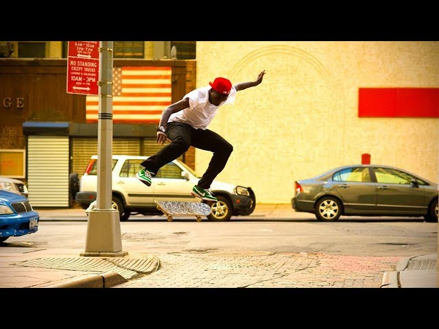 Best Skateboard Tricks #2