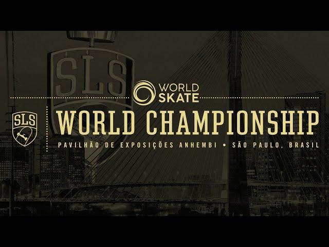 SLS World Championships 2019 Women's Final