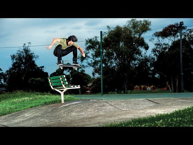 Best Skateboard Tricks #3