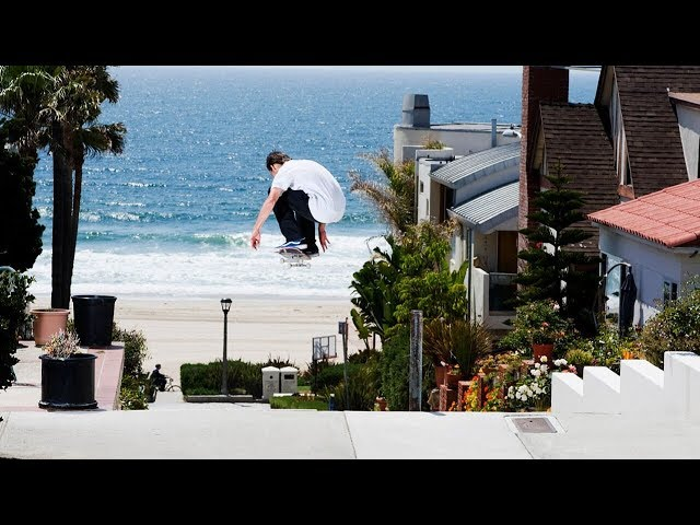 Best Skateboard Tricks #4