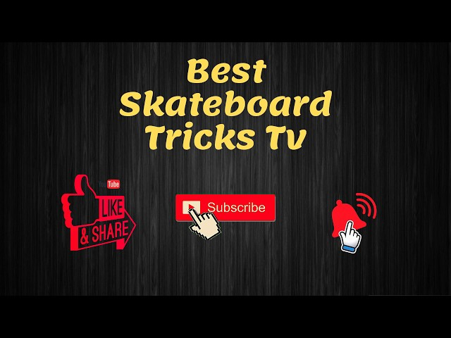 Best SKATE Clips 2019! #6