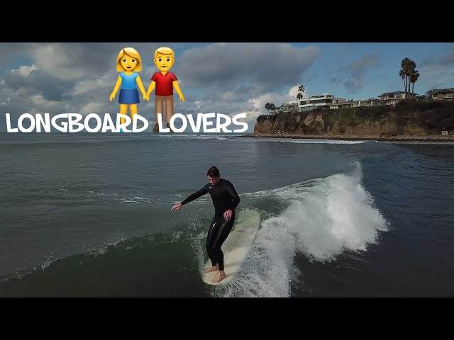 LONGBOARD LOVERS