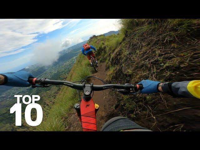 GoPro Top 10 MTB 2019