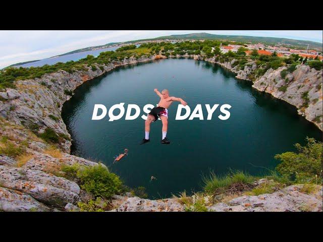 Dodsy Days 2