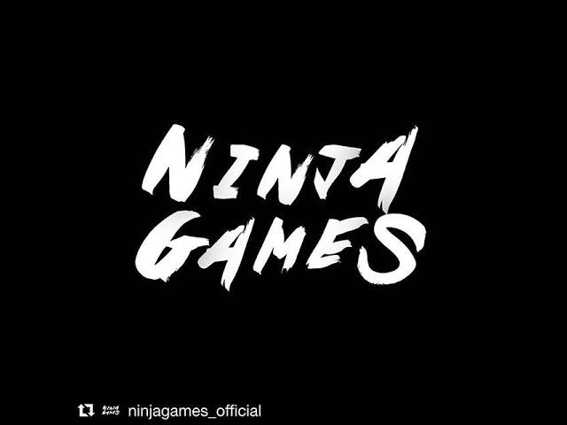 NINJA GAMES 2019 in JAPAN