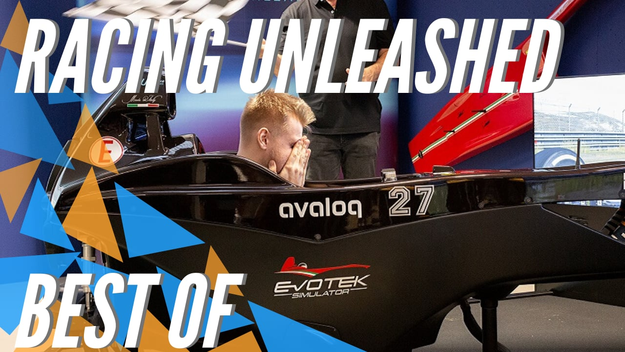 Racing Unleashed 2020 - Cham (SUI) - Best Of