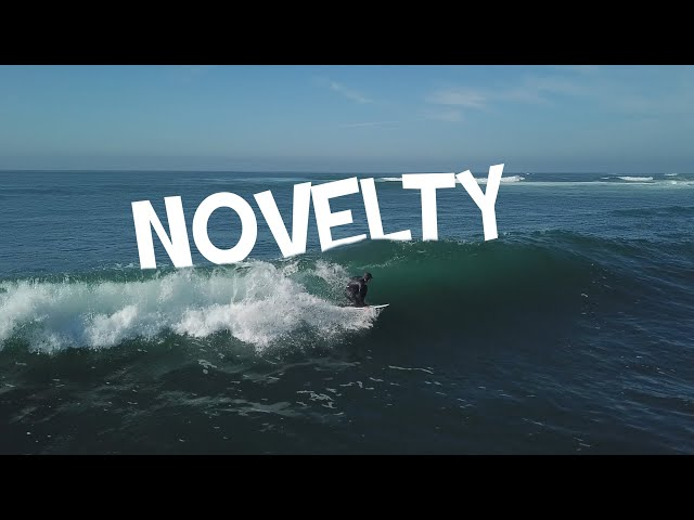 🌊 SAN DIEGO NOVELTY WAVE 🌊