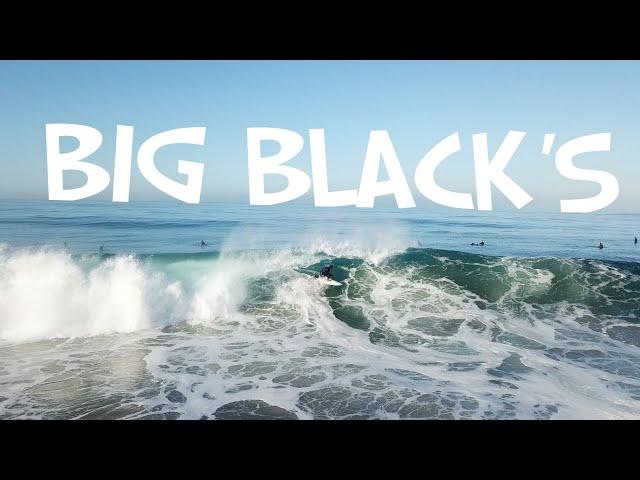 BIG BLACK'S