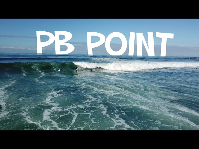 PB POINT SURFING