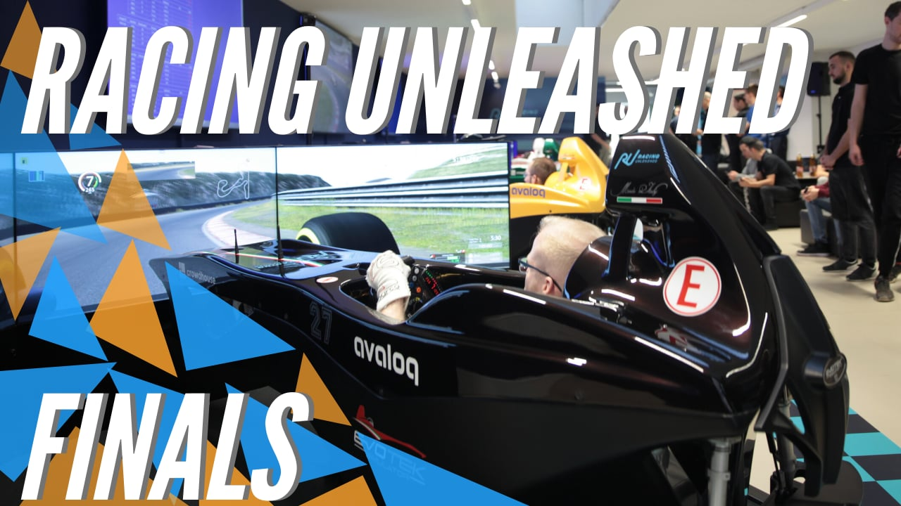 Simulation racing series sets new standards | Raci