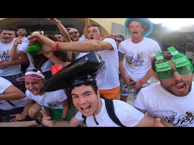 Barathon 2019 - Beer's Bike Race - EJPP