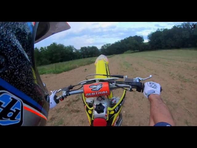 Motocross Disco - RMZ 450 - EJPP
