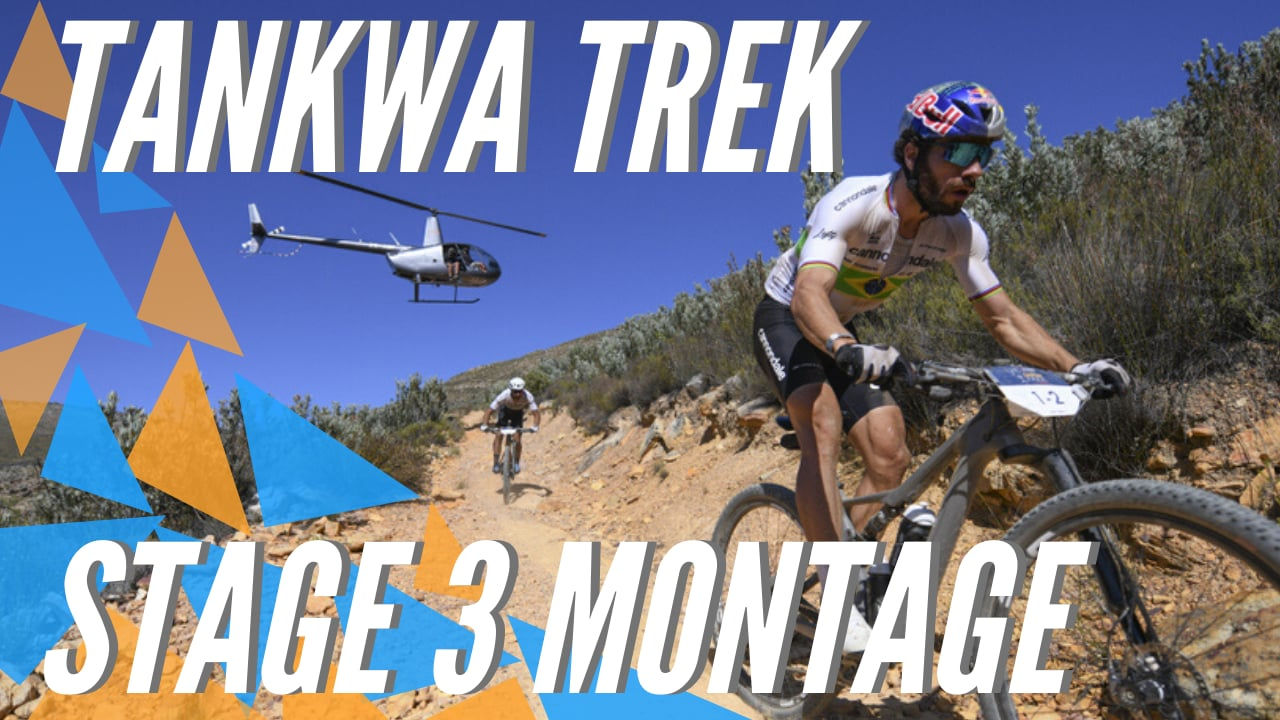 Tankwa Trek 2020 | Stage 3 | Highlights