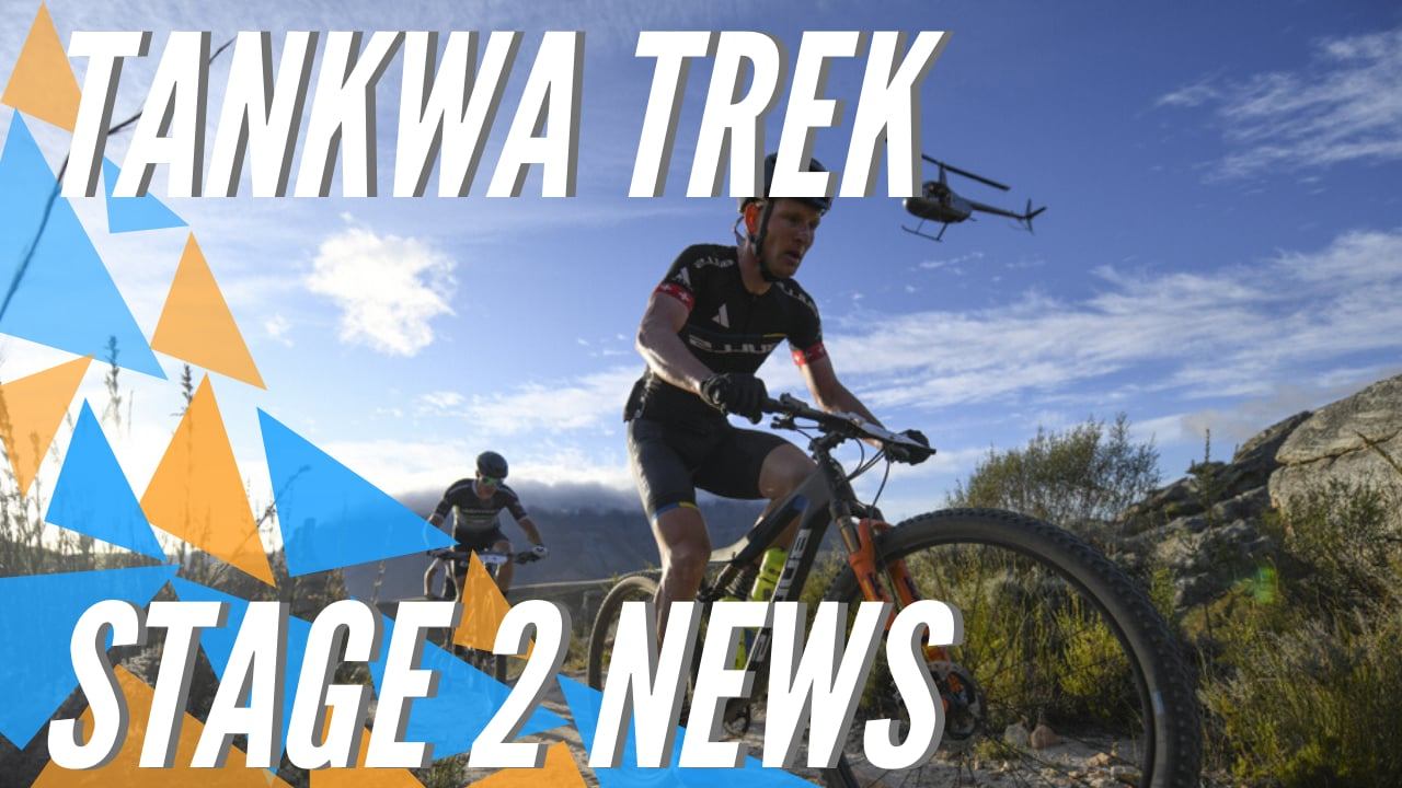 Tankwa Trek 2020 | Stage 2 | News