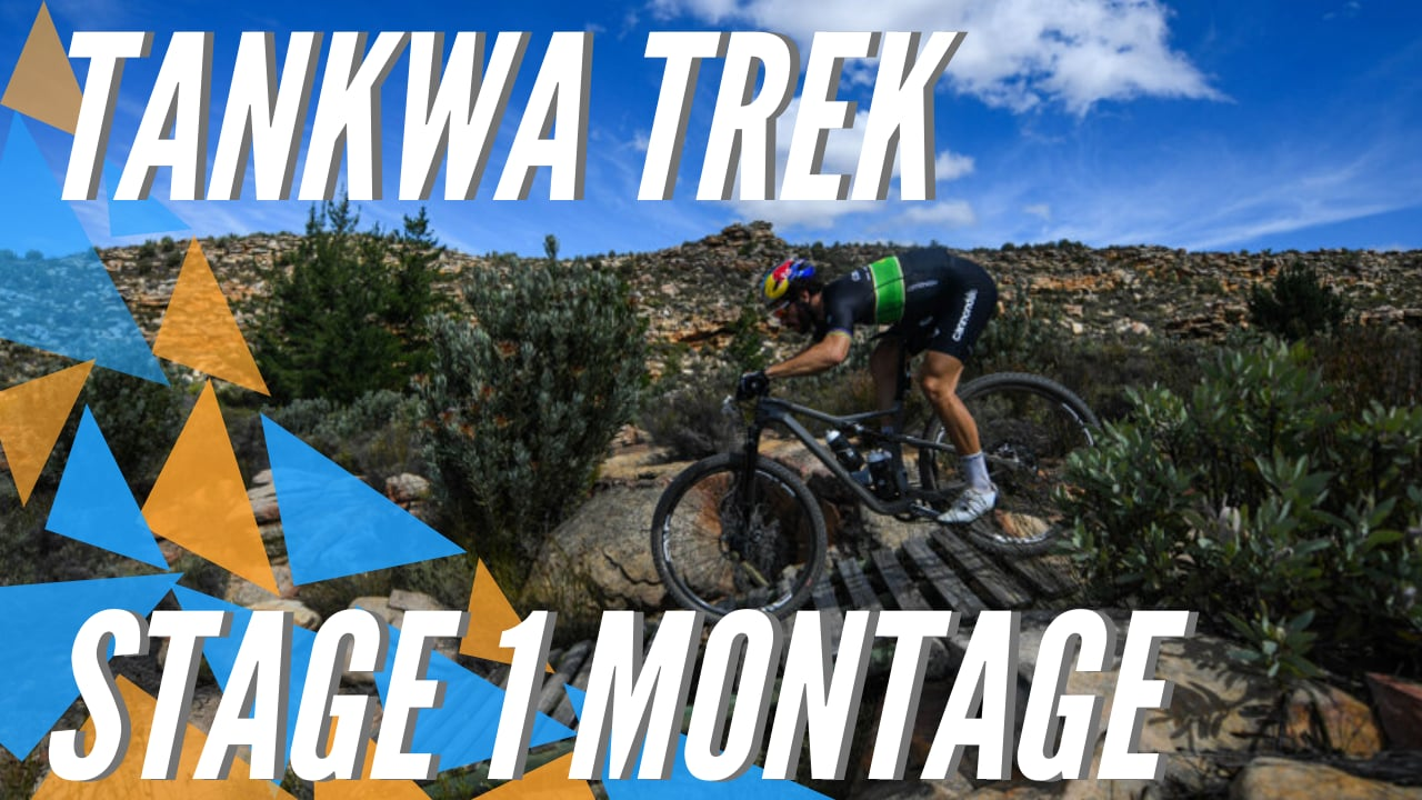 Tankwa Trek 2020 | Stage 1 | Highlights
