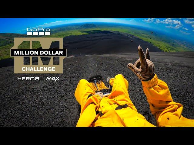 GoPro Million Dollar Challenge Video 2020