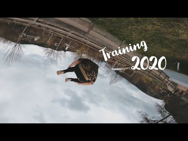 Training March 2020