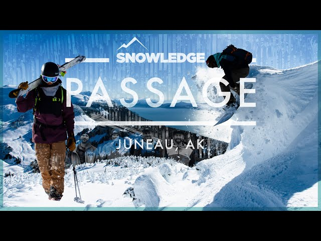 Passage An Eaglecrest Experience Trailer - Snowled