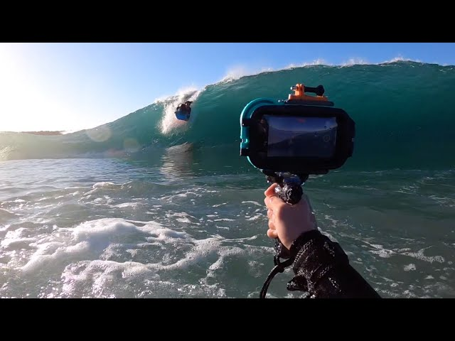 The Wedge | Water Photographer POV | Before Quaran