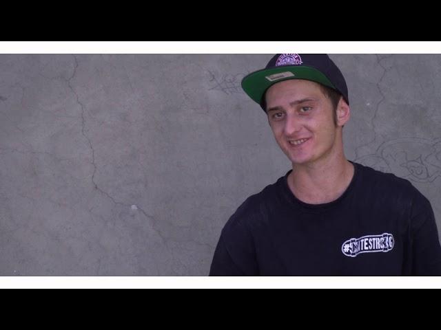 Jason Thurtle - Craig Ranch Interview