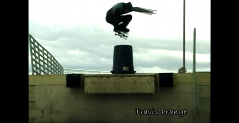 Kill Vegas (Travis Prange)