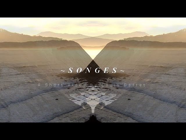 ~SONGES~ A Short Surf Video