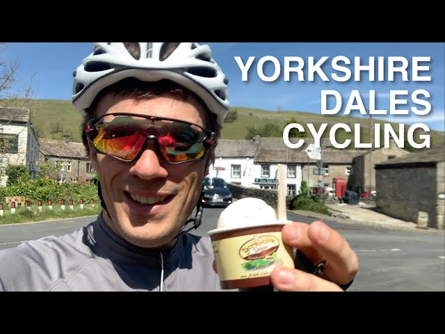 Yorkshire Dales Road Cycling