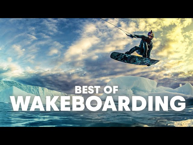 Best Of Red Bull Wakeboarding