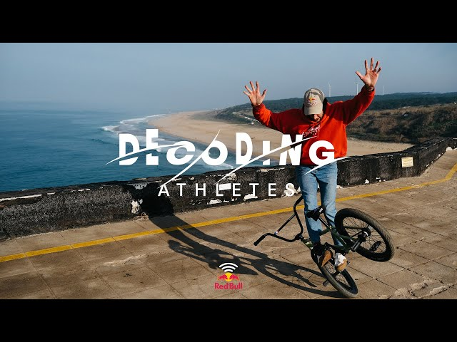 Decoding Athletes Ep.5 with Justine Dupont
