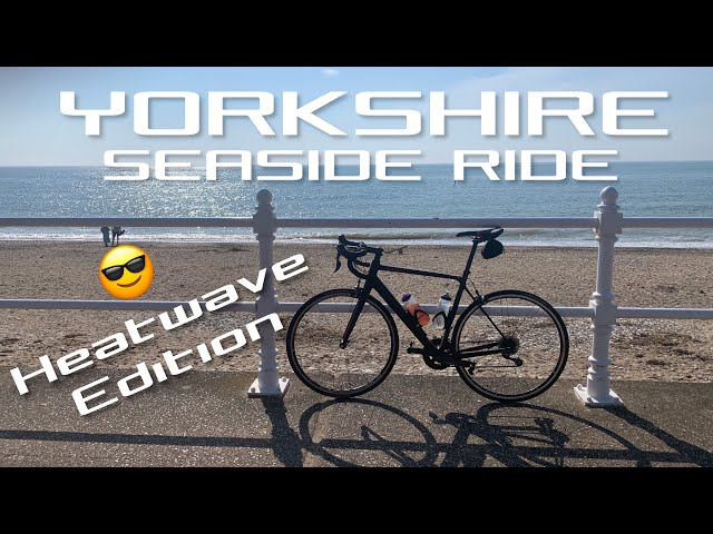 Yorkshire Seaside Ride