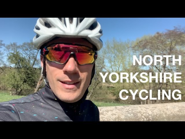North Yorkshire Cycling!