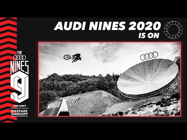 ​​It's Official: Audi Nines 2020 Is On!