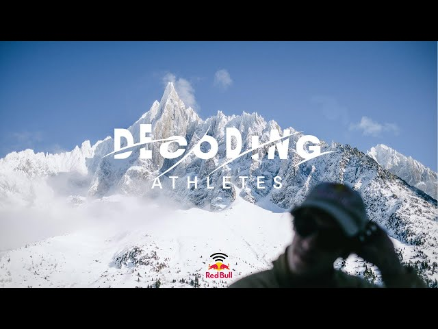 Decoding Athletes Ep.8: Cyril Depres & Mike Horn
