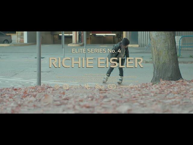 Elite Series No. 4