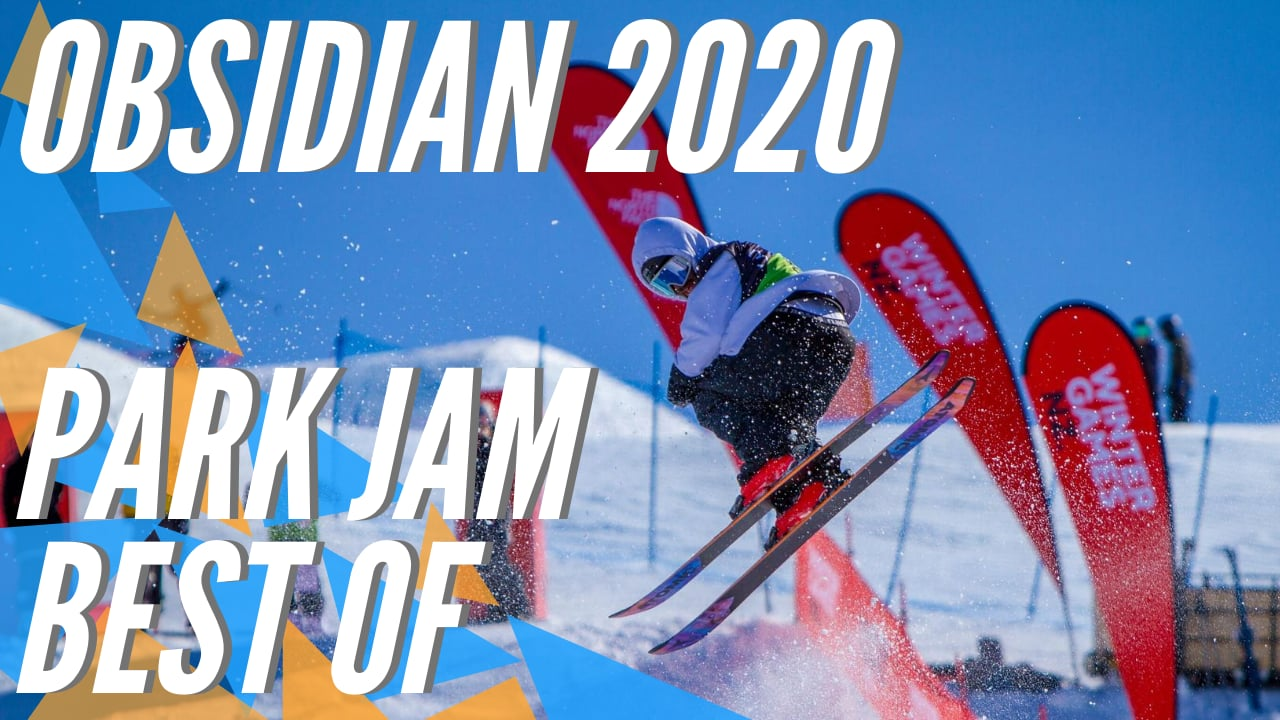 Highlights of the Obsidian 2020 Park Jam
