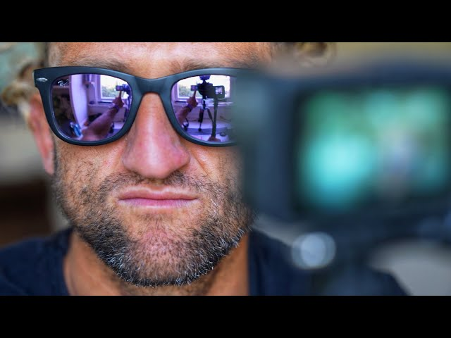 Casey Neistat GoPro HERO9 Review