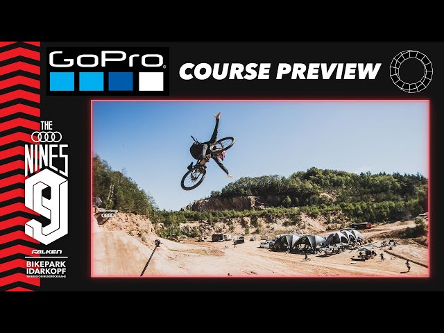 Audi Nines 2020: GoPro Course Preview