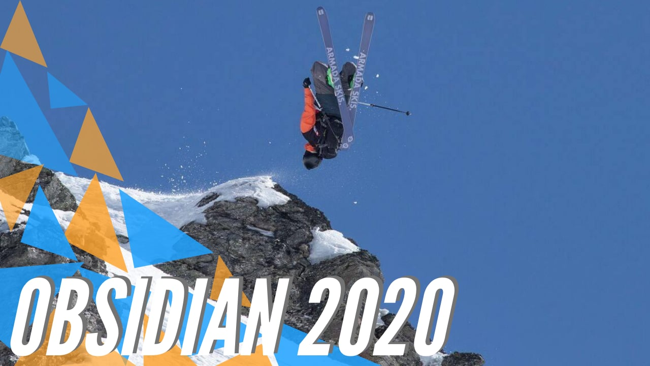 Obsidian 2020 - Trailer | Winter Games New Zealand