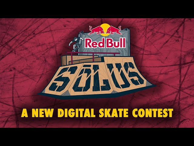 Red Bull SOLUS