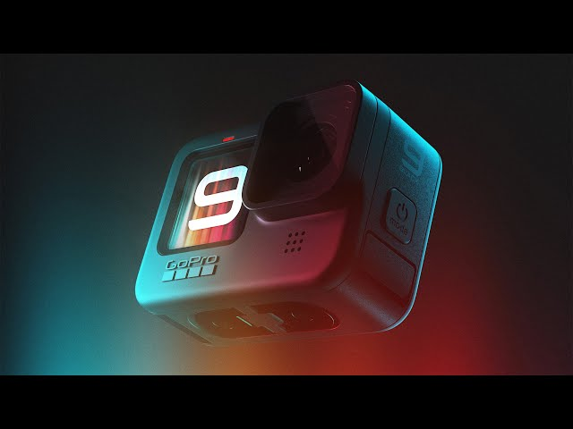 Introducing GoPro HERO9