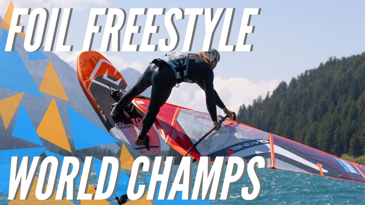 Foil Freestyle World Championship
