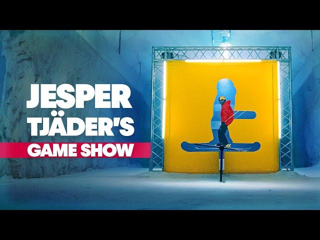 Jesper Tjäder´s Game Show